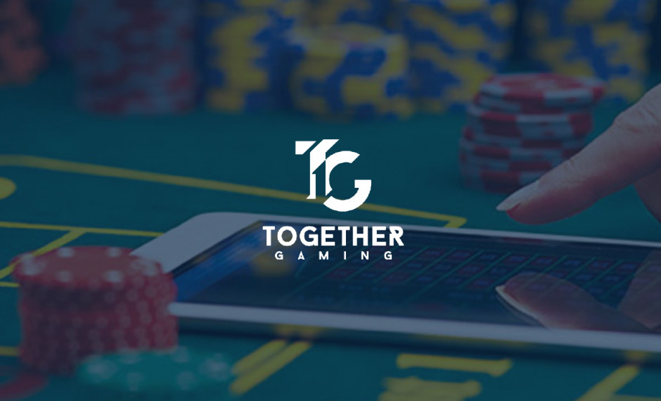 Together Gaming Solutions plc